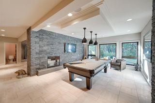 Photo 35: 2434 CAMERON RAVINE Drive in Edmonton: Zone 20 House for sale : MLS®# E4213704