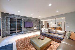 Photo 33: 2434 CAMERON RAVINE Drive in Edmonton: Zone 20 House for sale : MLS®# E4213704