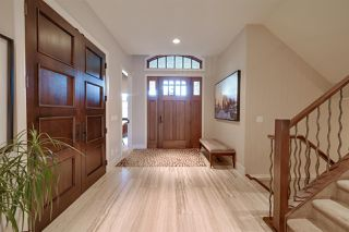 Photo 5: 2434 CAMERON RAVINE Drive in Edmonton: Zone 20 House for sale : MLS®# E4213704