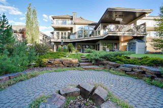 Photo 42: 2434 CAMERON RAVINE Drive in Edmonton: Zone 20 House for sale : MLS®# E4213704