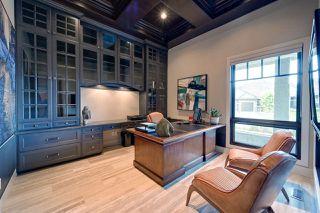 Photo 7: 2434 CAMERON RAVINE Drive in Edmonton: Zone 20 House for sale : MLS®# E4213704