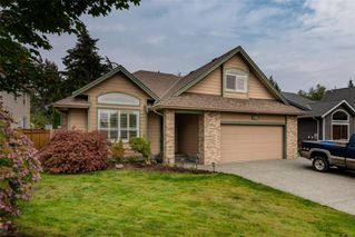 Photo 1: 196 Maryland Rd in : CR Willow Point House for sale (Campbell River)  : MLS®# 857231