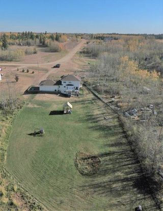 Photo 2: 10 Landing Drive: Rural Sturgeon County House for sale : MLS®# E4217126