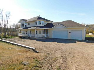 Photo 1: 10 Landing Drive: Rural Sturgeon County House for sale : MLS®# E4217126