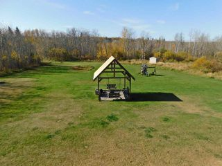 Photo 44: 10 Landing Drive: Rural Sturgeon County House for sale : MLS®# E4217126