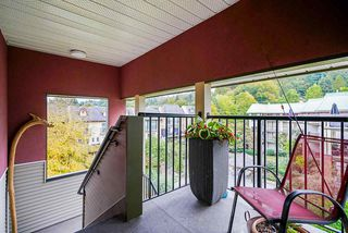 Photo 27: 407 1591 BOOTH AVENUE in Coquitlam: Maillardville Condo for sale : MLS®# R2505339