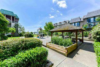 Photo 30: 407 1591 BOOTH AVENUE in Coquitlam: Maillardville Condo for sale : MLS®# R2505339