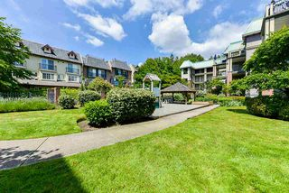 Photo 31: 407 1591 BOOTH AVENUE in Coquitlam: Maillardville Condo for sale : MLS®# R2505339