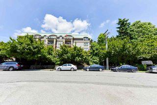 Photo 39: 407 1591 BOOTH AVENUE in Coquitlam: Maillardville Condo for sale : MLS®# R2505339