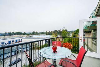 Photo 13: 407 1591 BOOTH AVENUE in Coquitlam: Maillardville Condo for sale : MLS®# R2505339