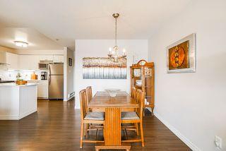Photo 16: 407 1591 BOOTH AVENUE in Coquitlam: Maillardville Condo for sale : MLS®# R2505339