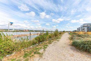 """Photo 25: 501 10033 RIVER Drive in Richmond: Bridgeport RI Condo for sale in """"PARK RIVIERA"""" : MLS®# R2515644"""