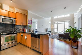 "Photo 6: 414 6888 ROYAL OAK Avenue in Burnaby: Metrotown Condo for sale in ""Kabana"" (Burnaby South)  : MLS®# R2524575"