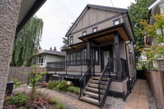 Photo 29: 3528 W 17TH Avenue in Vancouver: Dunbar House for sale (Vancouver West)  : MLS®# R2528428