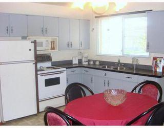Photo 5: 60 HOUDE Drive in WINNIPEG: Fort Garry / Whyte Ridge / St Norbert Residential for sale (South Winnipeg)  : MLS®# 2919663