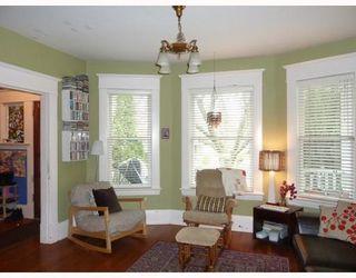 Photo 2: 4531 SOPHIA ST in Vancouver: House for sale : MLS®# V812124