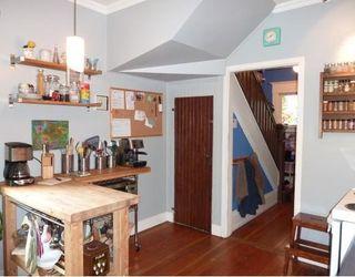 Photo 7: 4531 SOPHIA ST in Vancouver: House for sale : MLS®# V812124