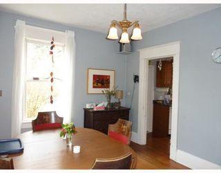 Photo 5: 4531 SOPHIA ST in Vancouver: House for sale : MLS®# V812124