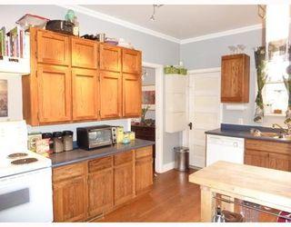 Photo 6: 4531 SOPHIA ST in Vancouver: House for sale : MLS®# V812124