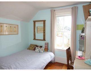 Photo 10: 4531 SOPHIA ST in Vancouver: House for sale : MLS®# V812124