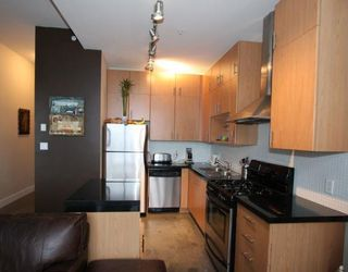 Photo 5: # 301 2635 PRINCE EDWARD ST in Vancouver: Condo for sale : MLS®# V806575