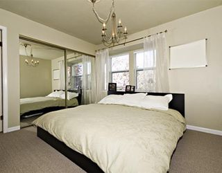 Photo 6: 2073 LARCH Street in Vancouver: Kitsilano House 1/2 Duplex for sale (Vancouver West)  : MLS®# V642328