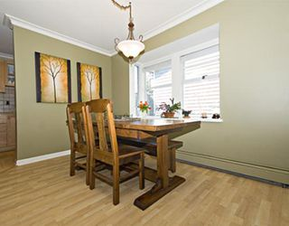 Photo 5: 2073 LARCH Street in Vancouver: Kitsilano House 1/2 Duplex for sale (Vancouver West)  : MLS®# V642328