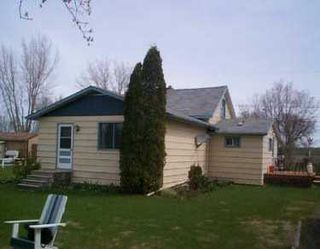 Photo 1: 1ST ST in Giroux: Manitoba Other Single Family Detached for sale : MLS®# 2506947
