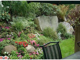 "Photo 2: # 6 15273 24TH AV in Surrey: King George Corridor Condo for sale in ""Peninsula Village"" (South Surrey White Rock)  : MLS®# F1024205"