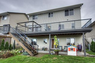 "Photo 32: 35524 ALLISON CRT in ABBOTSFORD: Abbotsford East House for rent in ""MCKINLEY HEIGHTS"" (Abbotsford)"