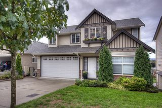 "Photo 1: 35524 ALLISON CRT in ABBOTSFORD: Abbotsford East House for rent in ""MCKINLEY HEIGHTS"" (Abbotsford)"