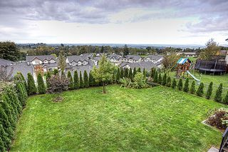 "Photo 35: 35524 ALLISON CRT in ABBOTSFORD: Abbotsford East House for rent in ""MCKINLEY HEIGHTS"" (Abbotsford)"