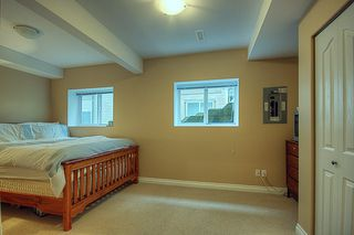 "Photo 24: 35524 ALLISON CRT in ABBOTSFORD: Abbotsford East House for rent in ""MCKINLEY HEIGHTS"" (Abbotsford)"