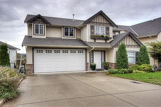 "Photo 36: 35524 ALLISON CRT in ABBOTSFORD: Abbotsford East House for rent in ""MCKINLEY HEIGHTS"" (Abbotsford)"
