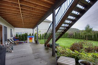 "Photo 30: 35524 ALLISON CRT in ABBOTSFORD: Abbotsford East House for rent in ""MCKINLEY HEIGHTS"" (Abbotsford)"