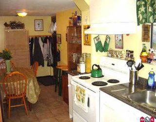 Photo 8: 14889 95TH AV in Surrey: Fleetwood Tynehead House for sale : MLS®# F2602048