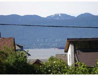 Photo 8: 4570 BELMONT Avenue in Vancouver: Point Grey House for sale (Vancouver West)  : MLS®# V653879
