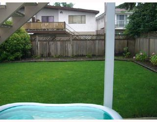 Photo 9: 6616 RANDOLPH Avenue in Burnaby: Upper Deer Lake House for sale (Burnaby South)  : MLS®# V659745