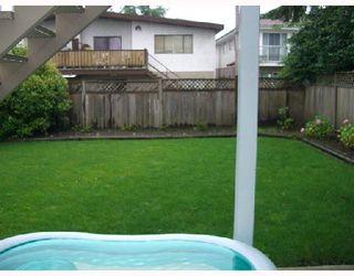 Photo 9: 6616 RANDOLPH Avenue in Burnaby: Upper Deer Lake House for sale (Burnaby South)  : MLS®# V659745