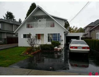 Photo 1: 6449 130TH Street in Surrey: West Newton House for sale : MLS®# F2723500