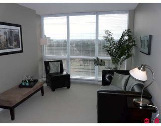 "Photo 2: 1501 13618 100 Street in Surrey: Whalley Condo for sale in ""Infinity I"" (North Surrey)  : MLS®# F2807184"