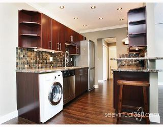 "Photo 5: 4 2175 OXFORD Street in Vancouver: Hastings Condo for sale in ""Emerson"" (Vancouver East)  : MLS®# V702699"