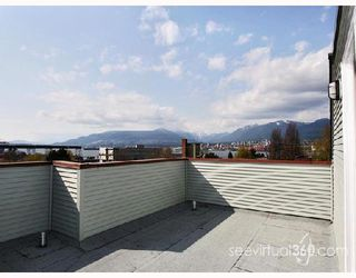 "Photo 10: 4 2175 OXFORD Street in Vancouver: Hastings Condo for sale in ""Emerson"" (Vancouver East)  : MLS®# V702699"