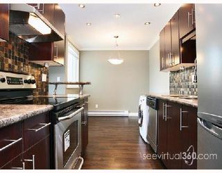 "Photo 4: 4 2175 OXFORD Street in Vancouver: Hastings Condo for sale in ""Emerson"" (Vancouver East)  : MLS®# V702699"