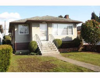 Photo 2: 6648 GLADSTONE Street in Vancouver: Killarney VE House for sale (Vancouver East)  : MLS®# V703720