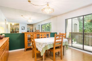 """Photo 3: 3182 MOUNTAIN Highway in North Vancouver: Lynn Valley Townhouse for sale in """"LYNN VALLEY TERRACE"""" : MLS®# R2387985"""