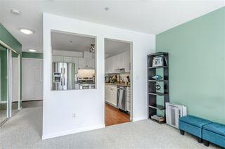 "Photo 6: 412 2678 DIXON Street in Port Coquitlam: Central Pt Coquitlam Condo for sale in ""Springdale"" : MLS®# R2395290"