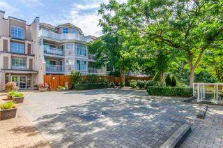"Photo 1: 412 2678 DIXON Street in Port Coquitlam: Central Pt Coquitlam Condo for sale in ""Springdale"" : MLS®# R2395290"
