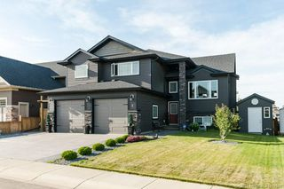 Main Photo: 8 Elma Street in Lacombe: LE Elizabeth Park Residential for sale : MLS®# CA0177088
