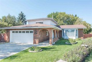 Main Photo: 1712 68 Street in Edmonton: Zone 29 House for sale : MLS®# E4174371